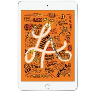 Apple - iPad mini (Latest Model) with Wi-Fi - 256GB - Silver