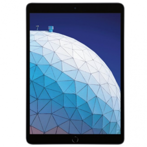 Apple - iPad Air (Latest Model) with Wi-Fi - 64GB - Space Gray