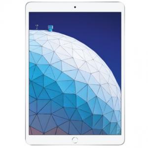 Apple - iPad Air (Latest Model) with Wi-Fi - 64GB - Silver