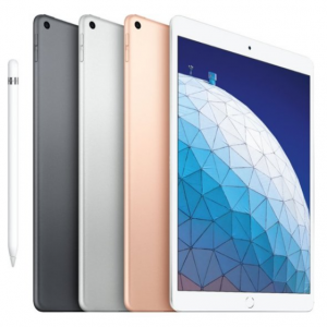 Save $25 with Pre-order of Latest iPad Air and iPad Mini @ Best Buy
