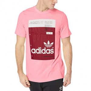 adidas Originals Men's Pantone Tee @ Amazon