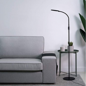 $27.25(was $46.99) AUKEY LED Floor Lamp, Dimmable Standing Lamp @ Amazon
