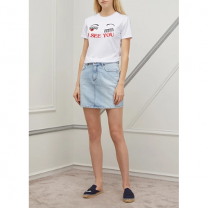 Chiara Ferragni I See You T-shirt