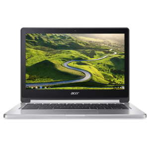 """Acer Chromebook R 13 Convertible, 13.3"""" FHD Touchscreen for $299.99 @Acer"""