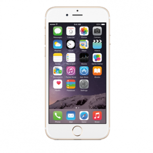 $80 off RECONDITIONED - iPhone 6 Gold 32GB @ Total Wireless