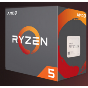 AMD Ryzen 5 1600 3.2GHz 6-Core AM4 Desktop Processor For $79.99 @Micro Center
