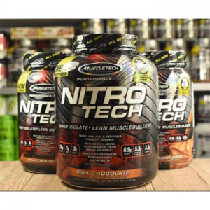 20% Off Muscletech Products @ iHerb