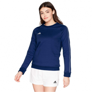 adidas Womens Soccer Core Sweat Top on sale @ Amazon