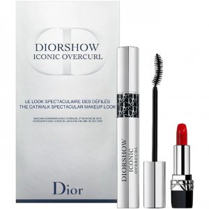 $29.50 for DIOR Diorshow Iconic Overcurl Catwalk Spectacular Makeup Look Set @ Sephora