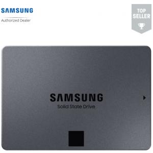 "$22 off 1TB Samsung 860 QVO SATA III 2.5"" Internal Solid State Drive @Amazon"