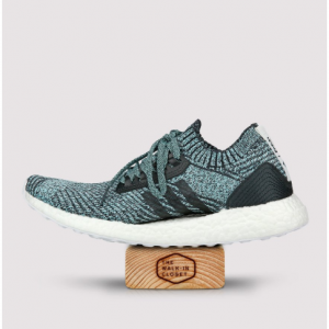 50% OFF Adidas ULTRABOOST X PARLEY Womens Running Shoes @adidas US
