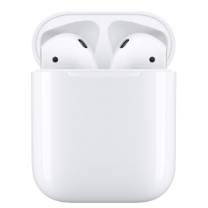 Apple New AirPods with Wireless Charging Case from $159 @ Apple