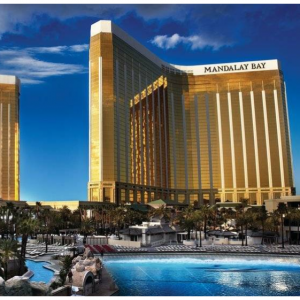 Summer to Vegas - 13 Hotels 4-5* @MGM Resorts