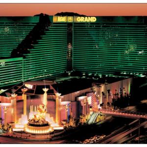 美高梅大酒店   拉斯维加斯 4星级 MGM Grand