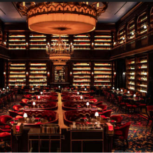 诺玛德酒店 MGM Resorts 拉斯维加斯 4星级  NoMad Las Vegas