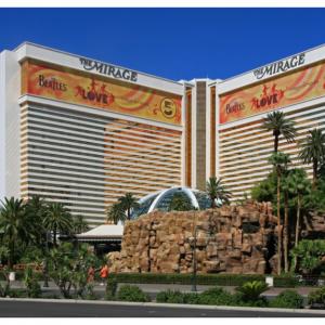 米拉吉酒店 拉斯维加斯 4星级 The Mirage