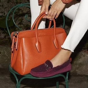 Up to 30% off Tod's bags and shoes @Rue La La