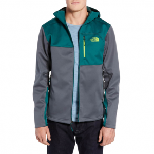North Face Apex Risor Hooded Jacket