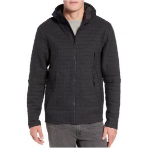 THE NORTH FACE Cryos SingleCell Insulated Hooded Jacket, Main, color, TNF BLACKTHE NORTH FACE Cryo