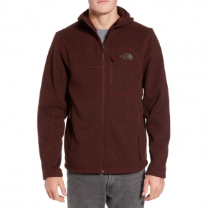 Gordon Lyons Relaxed Fit Sweater Fleece Hoodie THE NORTH FACE