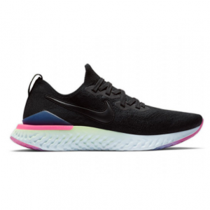 【JackRabbit】Nike Epic React Flyknit 2 男款跑鞋特惠