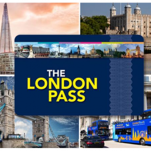 The London Pass 3+ Days Discounts