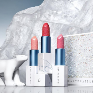 New Arrival! CHANTECAILLE Lip Cristal @ Nordstrom