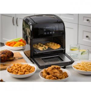 Modernhome Premium XL Digital Air Fryer Oven (10 Qt./1600-Watt) @ The Home Depot