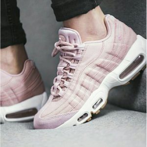 Women's Shoe Nike Air Max 95 Premium