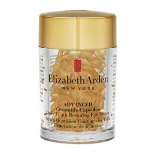 Elizabeth Arden Advanced Ceramide Capsules Daily Youth Restoring Eye Serum - 60 Capsules