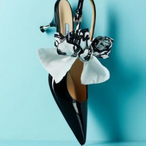 Prada Shoes & Sunglasses on sale @  Neiman Marcus