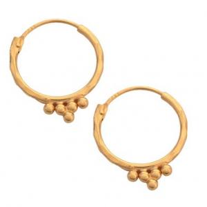 MAANESTEN Earrings