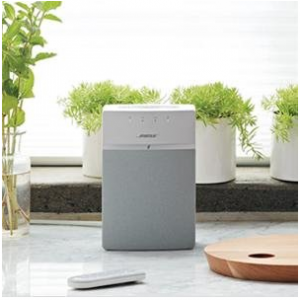 Bose SoundTouch 10 Wireless Speaker @ Amazon