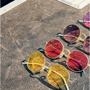 Ray-Ban Sunglasses on sale @ Rue La La