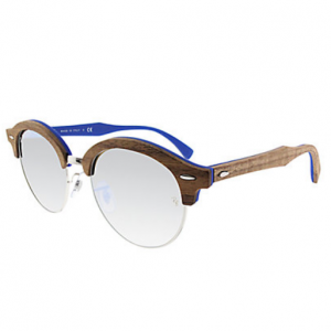 Ray-Ban Unisex RB3016 49mm Sunglasses