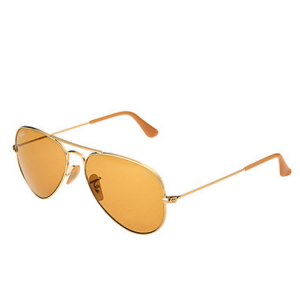 Ray-Ban Men's Pilot 55mm Sunglasses