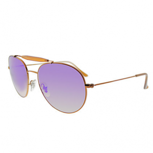 Ray-Ban Unisex RB3540 56mm Sunglasses
