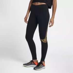 Nike Sportswear Leg-A-See Women's Tights