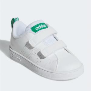 adidas ADVANTAGE CLEAN 童鞋