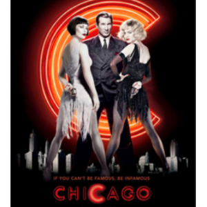 Earn Points with Chicago The Musical @Virgin Australia