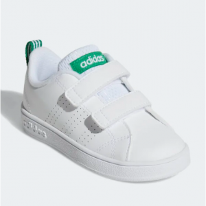 KIDS UNISEX ESSENTIALS ADVANTAGE CLEAN SHOES