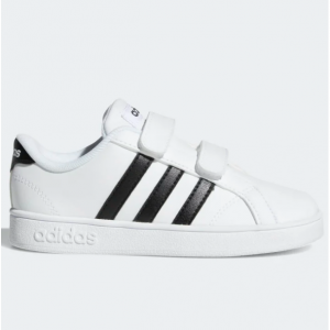 KIDS UNISEX ESSENTIALS BASELINE SHOES