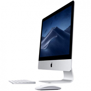 全新Apple iMac 21.5'' 4K P3广色域 一体机(八代i3, 555x, 8GB) @ Amazon