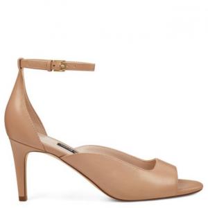 Avielle Ankle Strap 高跟凉鞋