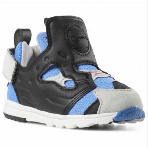 Reebok Kids' Versa Pump Fury Shoes