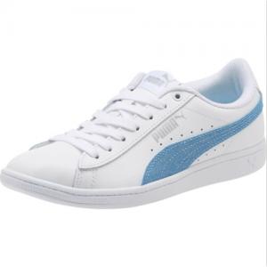 PUMA Vikky Glitz FS JR Sneakers Girls Shoe Kids New
