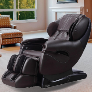 TITAN Massage Chair @The Home Depot