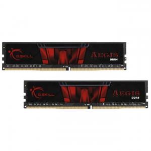 G.SKILL Aegis 16GB(2 x 8GB) 288-Pin DDR4 SDRAM DDR4 3000 (PC4 24000) Intel Z170 Platform @ Newegg