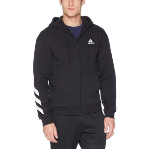 adidas Sport Full Zip Hoodie @ Amazon