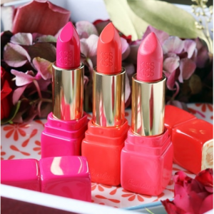Guerlain KissKiss Color of Kisses Creamy Shaping Lip Color